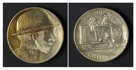 $25,000 Hobo Nickel